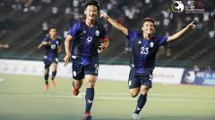 Indosport - Menguak rahasia kebangkitan Laos dan Kamboja hingga akhirnya mampu lolos ke putaran final Piala Asia U-19 2020.