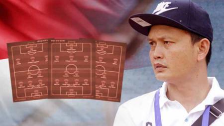 Gantikan Simon McMenemy, 3 Formasi yang Bisa Dicoba Caretaker Yeyen Tumena untuk Timnas Indonesia - INDOSPORT