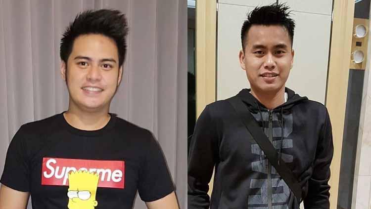 Galih Ginanjar dan Tontowi Ahmad Copyright: Berbagai sumber