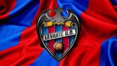 Indosport - Logo Levante.