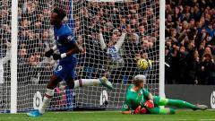 Indosport - Penyerang Chelsea, Tammy Abraham, menolak wacana 'Project Restart' dan berharap Liga Inggris 23019/20 tak dilanjutkan dalam waktu cepat