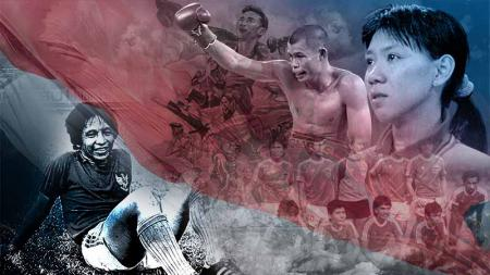 Gelar Pahlawan Nasional untuk Olahragawan, Sudah Saatnya? - INDOSPORT