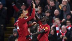 Indosport - Sejumlah fakta tak masuk akal tercipta di laga Liga Inggris antara Liverpool vs Manchester City, Minggu (10/11/19) malam kemarin.