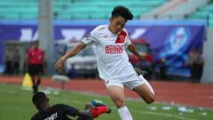 Indosport - Pemain muda PSM Makassar, Aji Kurniawan gagal didaftarkan ke Piala AFC 2020.