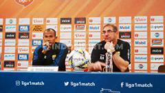 Indosport - Pelatih Persib Bandung, Robert Rene Alberts, tidak sabar menantikan pertandingan pekan ke-28 Shopee Liga 1 2019 menghadapi Arema FC.