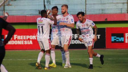 Kalah dari Melbourne Victory dan Turun Kasta, Bali United Bakal Gabung Grup Berat di Piala AFC - INDOSPORT