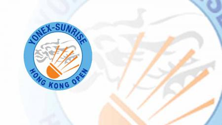 Gelaran Hong Kong Open 2019 yang digelar sejak Senin (12/11/19) tidak terganggu adanya aksi demonstrasi anti-pemerintah yang terjadi di Hong Kong. - INDOSPORT