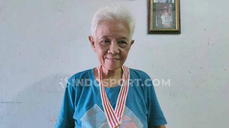 pebulutangkis legendaris Tati Sumirah bisa dikatakain sebagai salah satu sosok Kartini sesungguhnya dalam dunia tepok bulu. - INDOSPORT