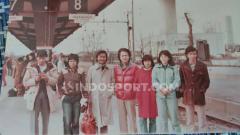 Indosport - Srikandi Bulutangkis Indonesia, Tati Sumirah