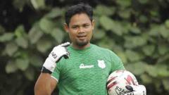 Indosport - Pelatih kiper klub Liga 2 PSMS Medan, Muhammad Sabani, berambisi melahirkan bakat-bakat penjaga gawang dari Sumatera Utara yang telah lama dirindukan.