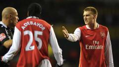 Indosport - Mantan pemain Arsenal, Nicklas Bendtner, mengaku kehilangan duit Rp97 miliar hanya karena bermain poker saat di Inggris