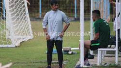 Pelatih Timnas Indonesia U-23, Indra Sjafri mengungkap kemungkinan tak memanfaatkan kuota senior pada ajang SEA Games 2019.