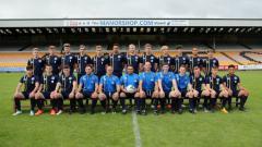 Indosport - Port Vale, calon lawan Garuda Select.