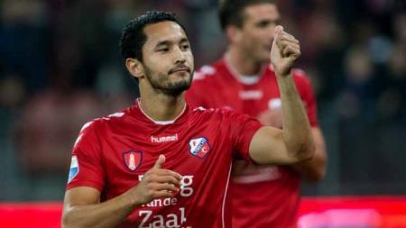 4 Pemain Berdarah Indonesia yang Main di Kasta Teratas Liga Belanda. - INDOSPORT