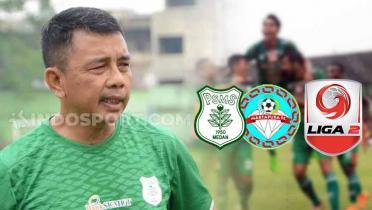 Jelang vs Martapura, Bagaimana Peluang PSMS Medan ke Semifinal Liga 2?