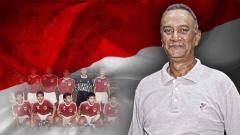 Indosport - Mantan kapten Timnas Indonesia tahun 1991, Ferril Raymond Hattu angkat bicara terkait polemik yang terjadi di tubuh PSSI dan PT Liga Indonesia Baru (LIB).