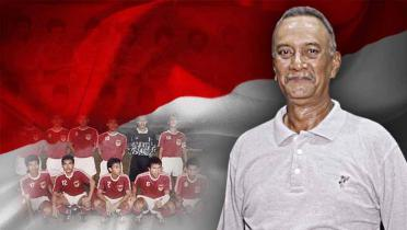 Serial Skuat Emas SEA Games 1991: Ferril Raymond Hattu, Kapten Karismatik