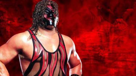 Pegulat WWE Smackdown Glenn Thomas Jacobs alias Kane. - INDOSPORT
