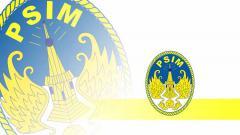 Indosport - Logo PSIM Yogyakarta.