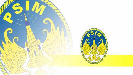 Logo klub Liga 2, PSIM Yogyakarta. - INDOSPORT