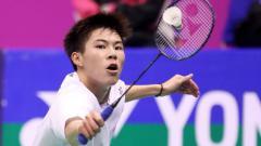 Indosport - Prestasi luar biasa kembali ditorehkan oleh wakil Hong Kong, yakni Lee Cheuk Yiu, dengan berhasil mencapai partai final Hong Kong Open 2019.