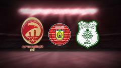Indosport - Mari melongok sedikit akan kebangkitan klub-klub asal Sumatra menuju kasta tertinggi sepak bola Indonesia, yakni Liga 1 2020 mendatang.