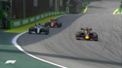 Indosport - Balapan Formula One (F1) Gp Brasil 2019