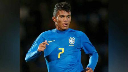 Mengenal Gabriel Veron, pemain terbaik Piala Dunia U-17 yang siap guncang Indonesia 2021 mendatang. - INDOSPORT