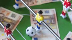 Indosport - Praktik match fixing, wasit patut disalahkan?