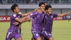 Indosport - Manajemen Persita Tangerang telah menyiapkan bonus besar untuk tim jika mengalahkan Sriwijaya FC di babak semifinal Liga 2 2019 yang berlangsung hari ini.