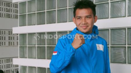 Konferderasi Sepak Bola Asia (AFC) ikut bangga dengan debut wonderkid Indonesia, Witan Sulaeman, di Liga Serbia. - INDOSPORT