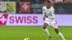 Indosport - Denis Zakaria, buruan 3 raksasa Liga Inggris yang menjadi incaran AS Roma.