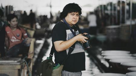 Mantan aktor cilik yang juga pesinetron, Mochamad Syariful Zannah atau yang publik kenal sebagai Cecep Reza, dikabarkan meninggal dunia pada hari ini, Selasa (19/11/2019) dalam usia 31 tahun. - INDOSPORT