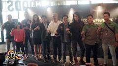 Indosport - Pameran IIMS Motobike Expo 2019 akan menghadirkan banyak acara menarik yang patut dinanti.