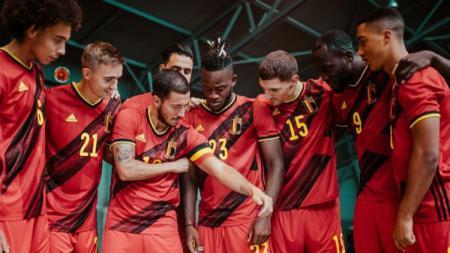 Eden Hazard adalah salah satu pemain bintang yang diuntungkan atas penundaan Euro 2020 yang akan kembali digelar pada tahun 2021 mendatang. - INDOSPORT