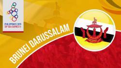 Profil Sea Games 2019 Brunei.