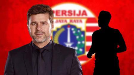 Dipecat Tottenham Hotspur, Mauricio Pochettino Ternyata Punya Kedekatan dengan Gelandang Persija - INDOSPORT