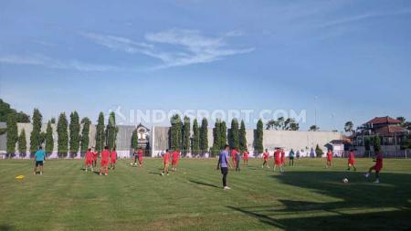Manajemen Sriwijaya FC kembali berhasil mendapatkan pemain buruannya untuk turun di Liga 2 musim 2020. - INDOSPORT
