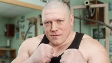 Petarung MMA, Maxim Novoselov. - INDOSPORT