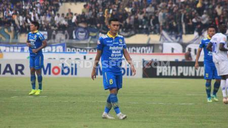 Sempat Bingung, Gelandang Persib Pernah Ditawar Timnas Futsal Indonesia - INDOSPORT