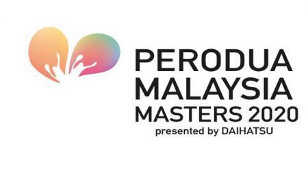 Logo Malaysia Masters 2020 - INDOSPORT