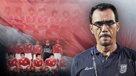 Pelatih kiper klub Liga 1 Persela Lamongan, Erick Ibrahim meloloskan dua pemain hasil seleksi yang sudah digelar selama lima hari. - INDOSPORT
