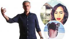 Indosport - Potret Seksi Silvana Lelesit, Wanita Kenya yang Disebut Pacar Rahasia Jose Mourinho