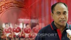Indosport - Kas Hartadi salah satu legenda timnas Indonesia di Sea Games
