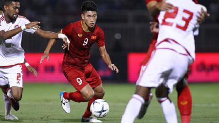 Rekap Hasil Kualifikasi Piala Dunia 2022 Zona Asia: Vietnam Keok Lagi. - INDOSPORT