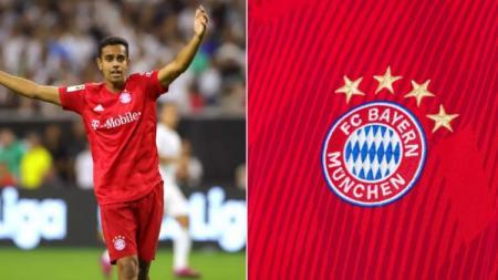 Klub bundesliga Jerman, Bayern Munchen baru saja mempromosikan salah satu pemain muda asal India, Sarpreet Singh untuk masuk ke tim utama. - INDOSPORT