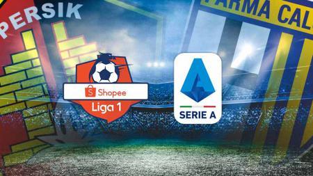Persik Kediri seakan mengikuti jejak magis Parma di Serie A Liga Italia, lewat keberhasilannya meraih tiket promosi ke gelaran Liga 1. - INDOSPORT