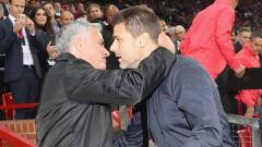 Indosport - Bintang klub Liga Inggris Tottenham Hotspur, Lucas Moura, ungkap perbedaan Mauricio Pochettino dan Jose Mourinho di ruang ganti The LilyWhites