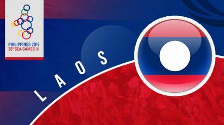 Profil negara peserta SEA Games 2019, Laos. - INDOSPORT