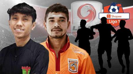 Sedikitnya ada 5 pemain Indonesia yang sukses dua kali bawa klub-klub Liga 2 promosi ke kasta teratas sepak bola Tanah Air. - INDOSPORT